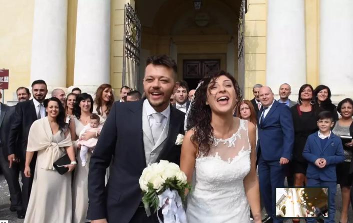 Francesca e Francesco - videoclip