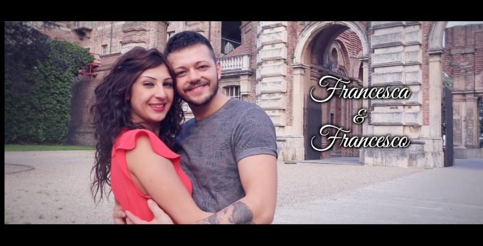 Francesca e Francesco - Trailer