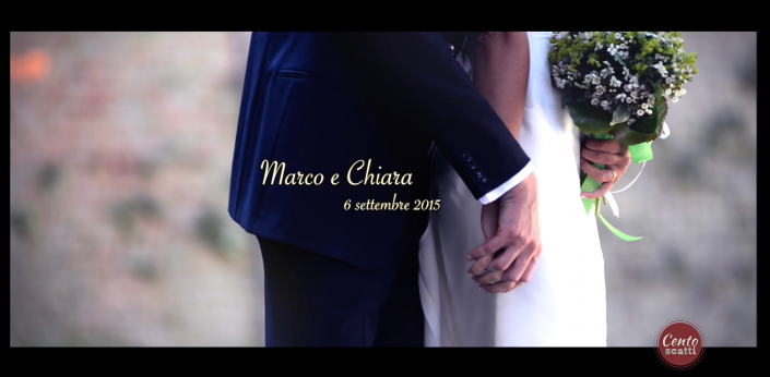 Chiara e Marco - short video