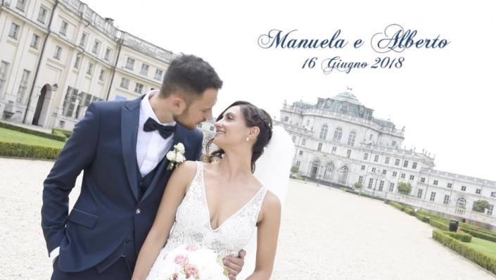 Manuela e Alberto