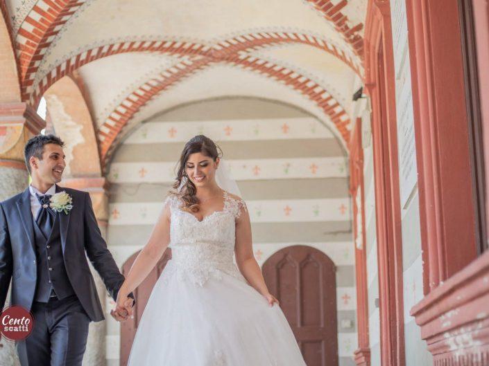 Alessia e Alessandro